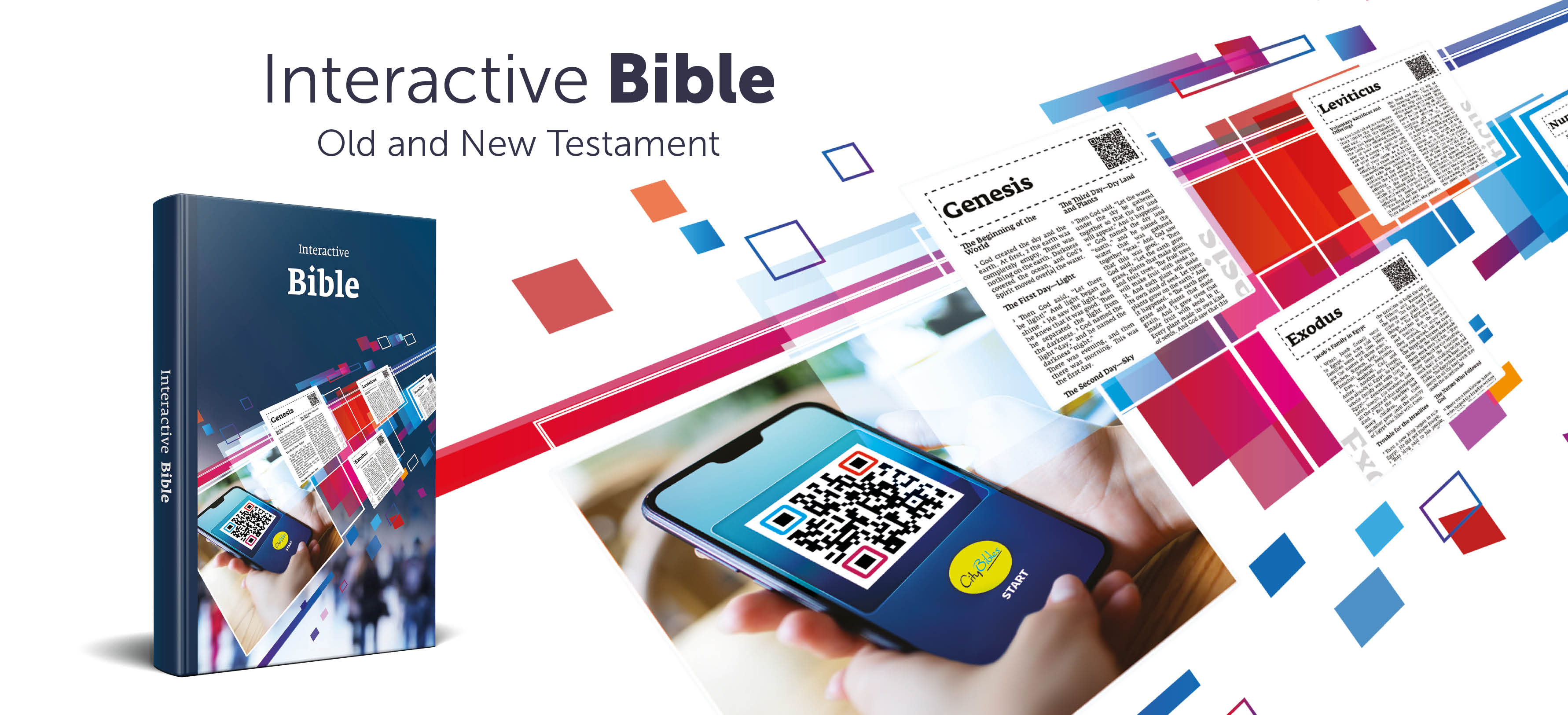 City Bible Foundation English